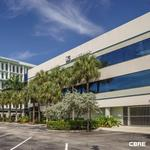 Israeli firm pays $13M for Fort Lauderdale's Merrill Lynch Plaza