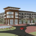 <strong>Huffines</strong> Communities to bring luxury apartment community to Rowlett