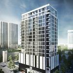 Developers break ground on luxury residential tower in downtown Houston