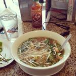 Get out the sriracha sauce — House of Pho opens at Ahmo's site