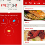 The Pitch: FiveOH helps DFW find food under $5, readies for new Texas markets