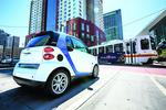 Car-share company Car2go eager to hit the gas