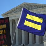 Gay marriage constitutional right, Supreme Court rules (Video)