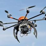 DIA says drones are flying too close to its planes
