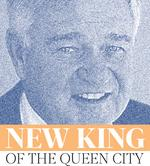 Castellini: New King of the Queen City (Video)