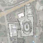 Tukwila arena project has been in the works more than a year, could include hotel