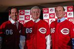 Why Castellini almost didn't buy the Reds