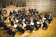The Charlotte Symphony wants to boost its endowment to as much as $40 million. Click here to read more about its efforts to strike the right chord with community donors.