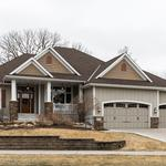 Home of the Day: Gorgeous 1 Story With Quality Craftmanship
