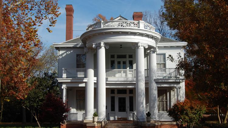 National Register adds 18 historic places in North Carolina