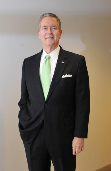 Sam Floyd Harvey, commercial banking executive, West Tennessee area Regions Financial Corp.