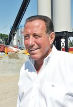Gravel company owner eyes Troy riverfront project