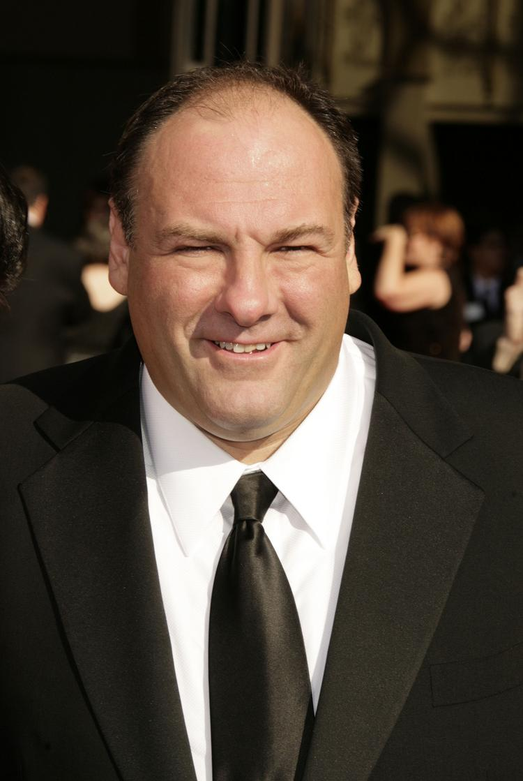 """James Gandolfini died last month at 51 — a death that prompted celebrity physician Dr. Oz to write a piece in Time Magazine that columnist Ed Goldman calls """"morbidly opportunistic."""""""