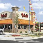 Bojangles' has big plans for expansion in Atlanta