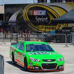 GoDaddy hits the brakes on <strong>Danica</strong> <strong>Patrick</strong>, NASCAR