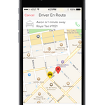 Portland's largest taxi company adds an app to combat Uber, Lyft