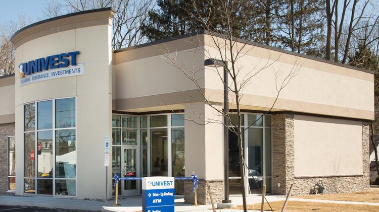 Univest Corp  of Pa  to acquire Fox Chase Bank for $244M