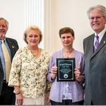 Montevallo creates first endowed chair by way of $500K gift