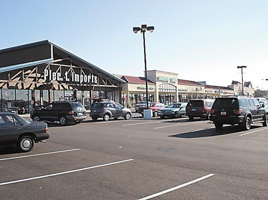 The Village at the Mall in Florence sold for $14.5 million.
