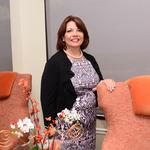 WWMB 2015 Business Executives of the Year: <strong>Pamela</strong> <strong>Nabors</strong>