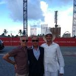 <strong>Faena</strong> nabs $80M construction loan for Miami Beach project