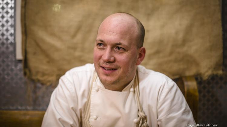 667e08538eb9 Chef Justin Carlisle of Ardent is among three Milwaukee-area chefs named as  semifinalists in