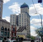 Exclusive: $18M downtown project falls through