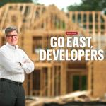 A tale of two cities: Houston real estate development moves east amid oil slump