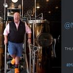 Twitter's got a new handle for food porn—and chefs like <strong>Mario</strong> <strong>Batali</strong>