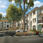 Century Homebuilders plans 135 townhomes in Miami-Dade