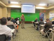 City Emergency Manager Manuel D. Soto discusses what emergency management means to Orlando's businesses.