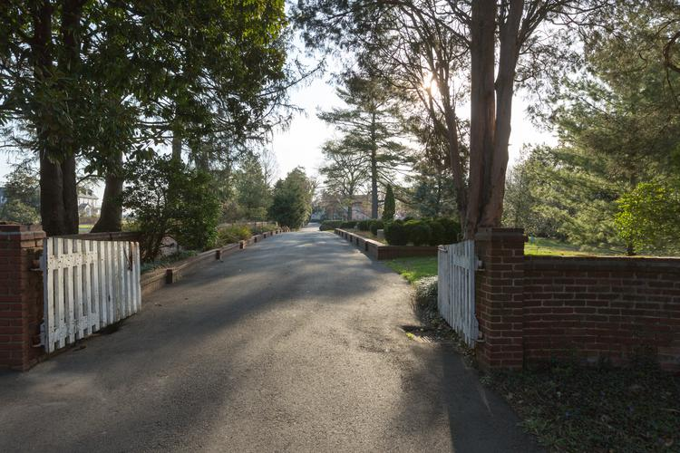 TTR Sotheby's International Realty is seeking buyers for 7979 E. Boulevard Drive, a 16.5-acre property that was once part of President George Washington's Mount Vernon estate.