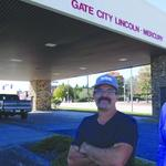 Zimmerman backs away from Gate City site