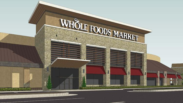 Whole Foods Market has been shopping around the Dayton region for a possible location for what would be its first local store, local brokers say.
