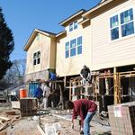 Woodlawn multifamily development to open soon