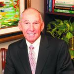 Williamson County Impact Awards: Donald <strong>Webb</strong>, Williamson Medical Center