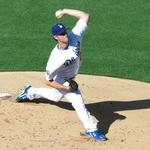 Under Armour extends contract with Cy Young winner <strong>Clayton</strong> <strong>Kershaw</strong>