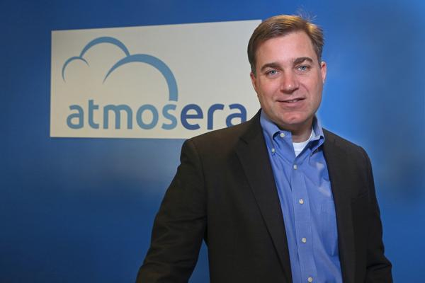 Atmosera CEO Jon Thomsen believes his company, formerly EasyStreet, can grab more market share, in part, by expanding its public cloud services.