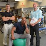 ​<strong>Clark</strong> <strong>Hatch</strong> Fitness Center to bring physical therapy services to Honolulu