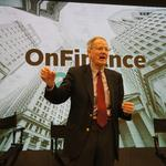 Ronald Reagan loved to quote this guy. Now, George Gilder thinks bitcoin should guide Internet commerce.