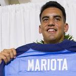 Hawaii's Island Insurance signs Tennessee Titans QB Marcus Mariota to endorsement deal