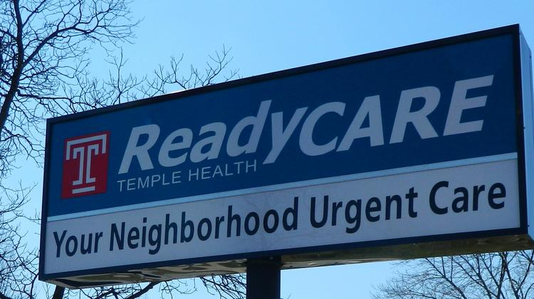 Temple Health System opens fourth ReadyCare center in