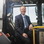 The future of KC transit: Reardon takes the wheel