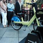 Regions leads trio of BikeShare corporate sponsors