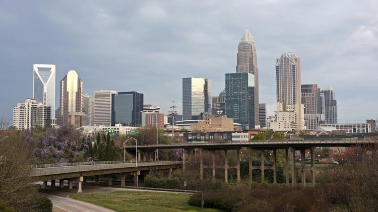 The Charlotte metro area landed a spot on Biz2Credit's list of the 25 best cities for small business.
