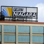 First Niagara spent millions related to KeyCorp merger costs in 2015