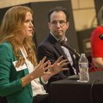 Leadership Forum highlights vitality of Phoenix biz (See photos from the event)