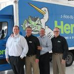 Heron Home & Outdoor launches as new brand beyond lawn care, pest control