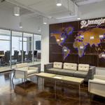A first look into Imagine Communications' new Frisco headquarters