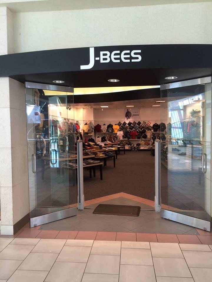 J Bees Clothing Chicago Submitted  J-Bees